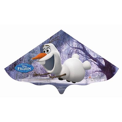 Disney frozen - vlieger olaf