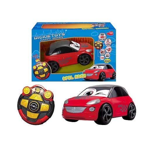 Dickie toys - rc opel adam