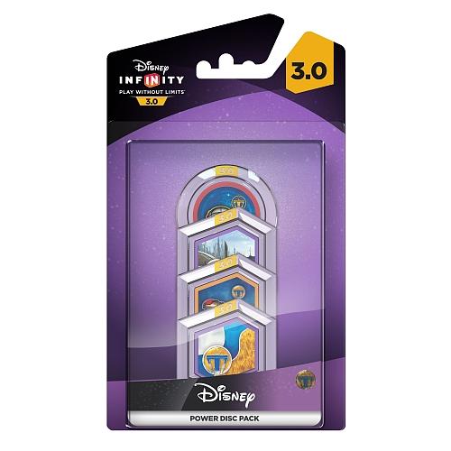 Disney infinity 3.0 - bonus munten 'a world beyond'