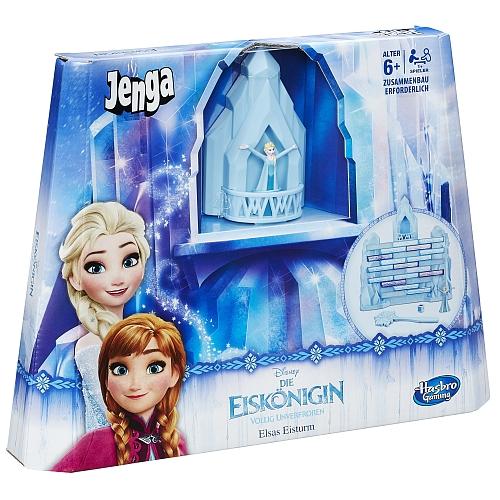 Disney frozen - elsa's ijstoren