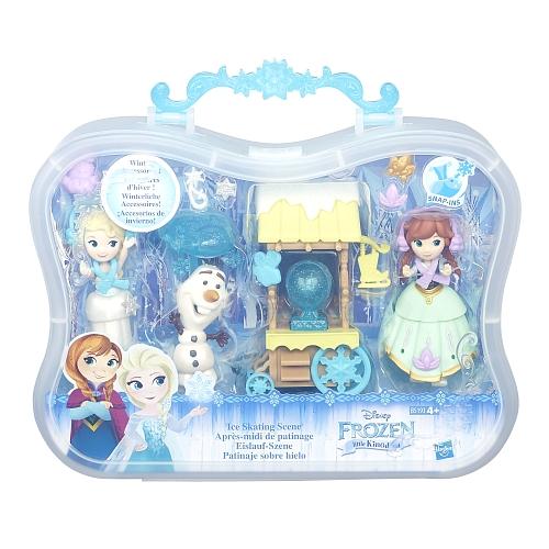 Disney frozen - little kingdom