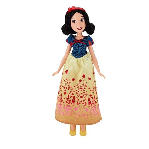 Disney princess - glitter sneeuwwitje