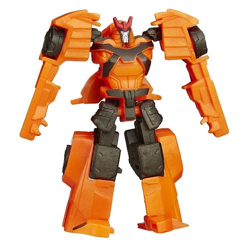 Transformers - rid legion figuur autobot drift