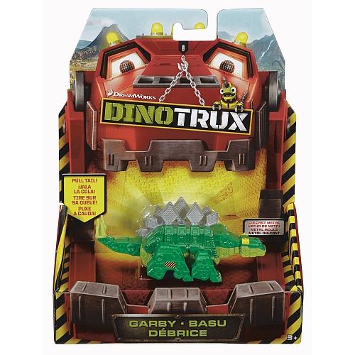 Dinotrux - die-cast voertuig