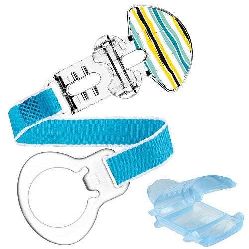 Mam - clip & cover - speenband en vacuüm bescherming