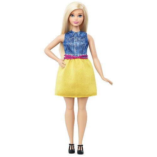 Barbie - fashionistas