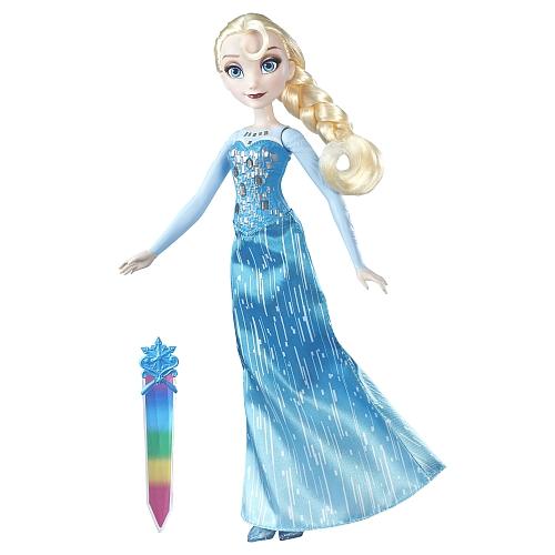 Disney frozen - lichtkristalpop