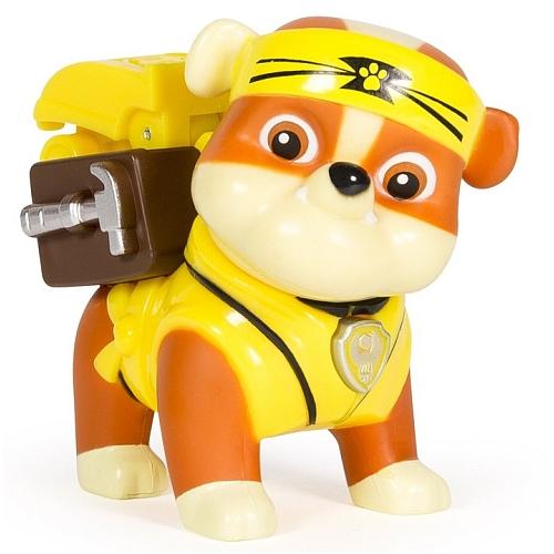 Paw patrol - hero action pack pup fu