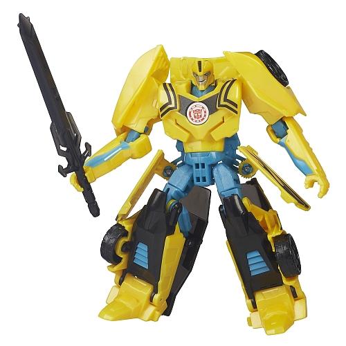 Transformers - rid warriors