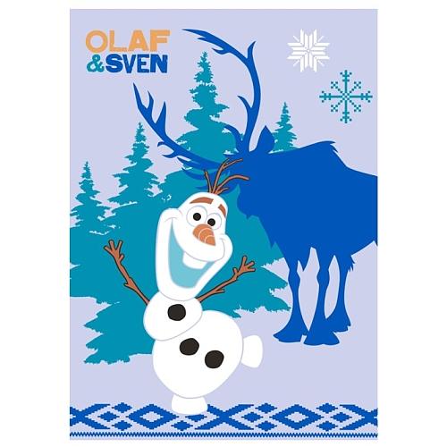 Disney frozen - tapijt