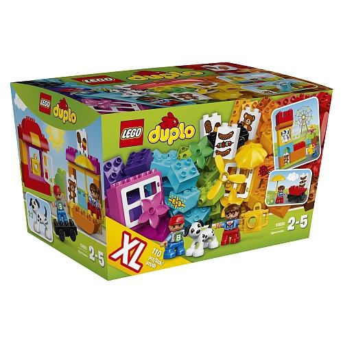Lego duplo - 10820 grote starterset