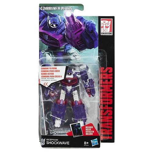 Transformers - generations legends