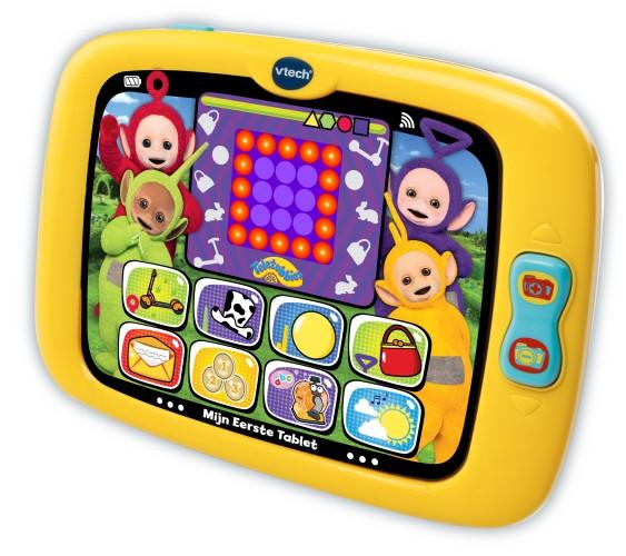Vtech Teletubbies tablet