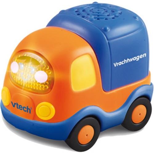 Vtech Toet Toet auto Victor vrachtwagen