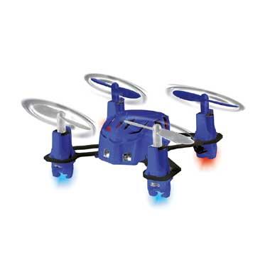 Revell Nano Quad mini quadrocopter op afstand bestuurbare drone